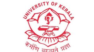 Kerala University Recruitment
