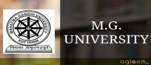 MGU University Kerala