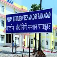 IIT Palakkad Recruitment 2021