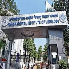 ICMR NIV Recruitment 2021